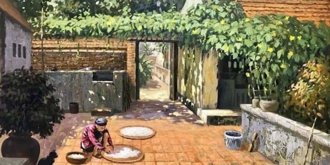 Vẽ Tranh Tường 3D Đẹp Giá Rẻ Tại Hà Nội Nhiều Ưu Đãi - Vẽ tranh tường Hà Nội