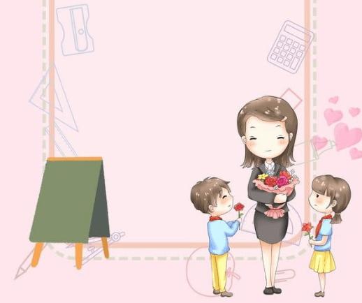 vẽ tranh tặng thầy cô